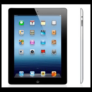 iPad 3 Wifi 64Gb. (Blanco)