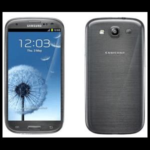 Samsung Galaxy S III 16Gb Gris - Libre -