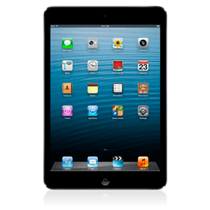 iPad mini Wifi 64Gb Negro