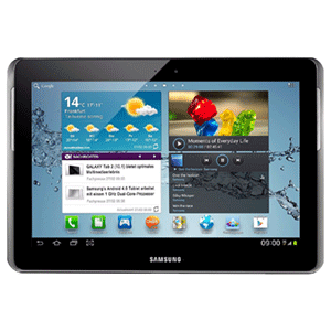 Samsung Galaxy Tab 2 10.1 3G 16Gb (Gris)