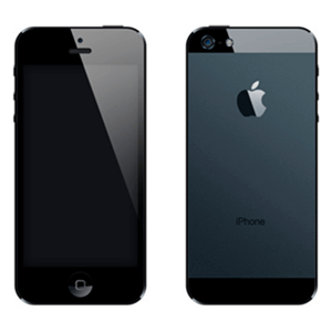 iPhone 5 32Gb Negro - Libre -