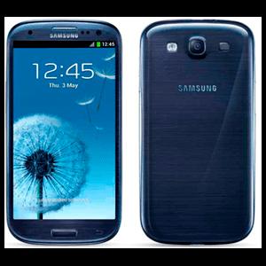 Samsung Galaxy S III 16Gb Azul - Libre -