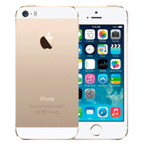 Iphone 5S 16Gb (Oro) - Libre -