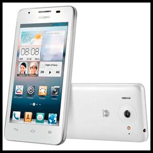 Huawei Ascend G510 4Gb Blanco - Libre -