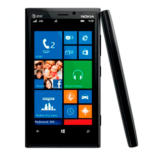 Nokia Lumia 920 32Gb Negro - Libre -