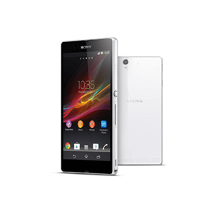 Sony Xperia Z 16Gb Blanco
