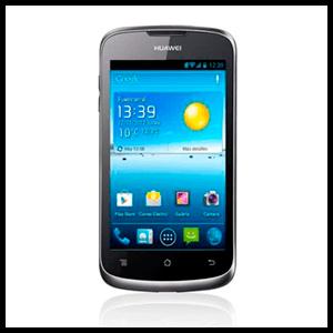 Huawei Ascend G300 4Gb Titanio - Libre -