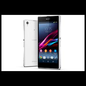 Sony Xperia Z1 16Gb Blanco - Libre -