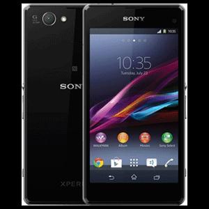 Sony Xperia Z1 16Gb Negro - Libre -