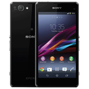 02511444012 Sony Xperia Z1 16Gb Negro - Libre -. Smartphone: GAME.es