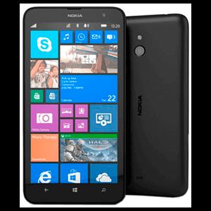 Nokia Lumia 1320 8Gb Negro - Libre -