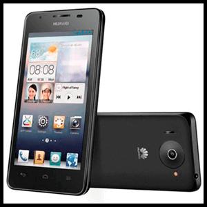 Huawei Ascend G510 4Gb Negro - Libre -