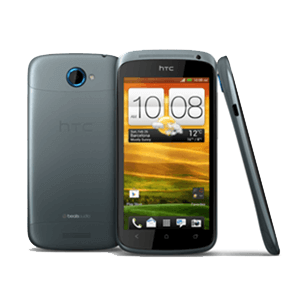HTC One S 16Gb Negro - Libre -