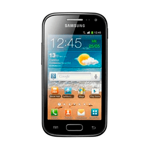 Samsung Galaxy Young 4Gb (Negro) - Libre -