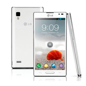 LG Optimus L7 II 4Gb Blanco - Libre -