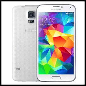 Samsung Galaxy S5 32Gb Blanco - Libre -