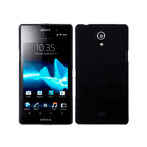 Sony Xperia T 16Gb Negro - Libre -