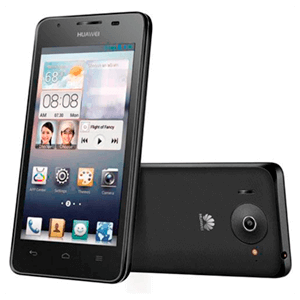 Huawei Ascend G510 4Gb Negro - Libre -