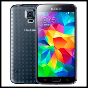 Samsung Galaxy S5 32Gb Negro - Libre -
