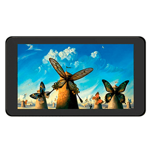"Tablet iJoy Aurix 7"" Dual Core 4Gb"