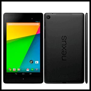 Asus G Nexus 7 2013 32Gb 4G (Negro) - Libre -