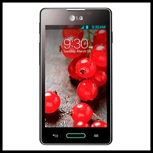 LG Optimus L5 II 4Gb (Negro) - Libre -