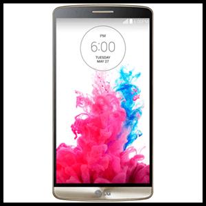 LG G3 16Gb (Dorado) - Libre -