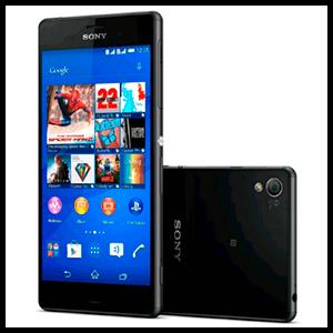 Sony Xperia Z3 16Gb (Negro) - Libre -