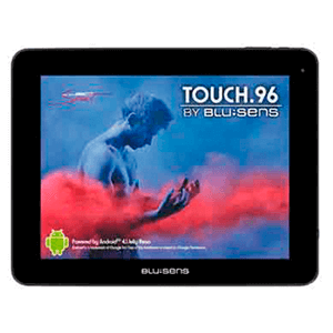 "Tablet Blusens Touch96 9,7"" 16Gb Dual Core"