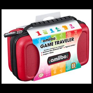 Game Traveller NA5 para Amiibo Oficial Nintendo