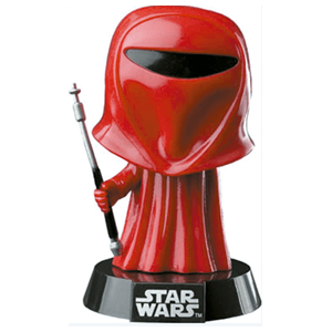 Figura Pop Star Wars Guardia Imperial