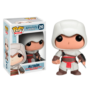 Figura Pop Assassin´s Creed Altair