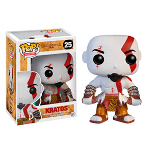 Figura Pop Kratos