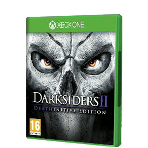 Darksiders II: Deathnitive Edition