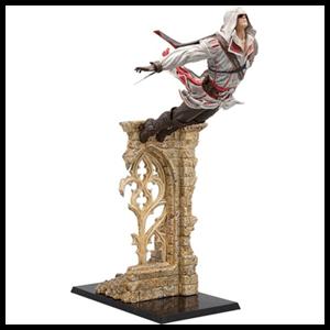 Figura Assassin's Creed Salto de fe