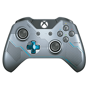 Controller Inalambrico Microsoft Halo 5 Guardians
