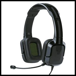 Auriculares Tritton Kunai 3.5mm Estéreo Negros
