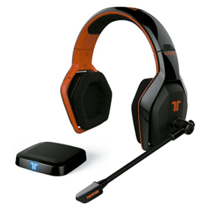 auriculares tritton ps4 inalambricos