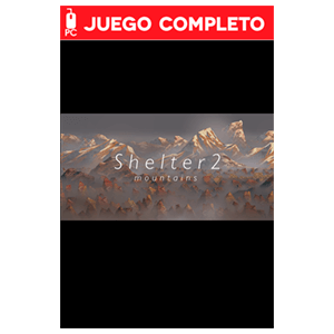Shelter 2: Mountains DLC