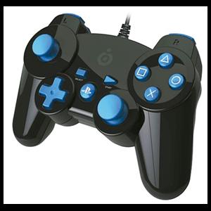 Mando PS3 con cable Licenciado Sony