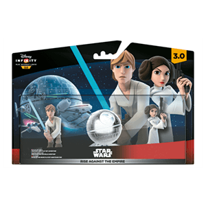 Disney Infinity 3.0 Play Set: Episodio IV-VI