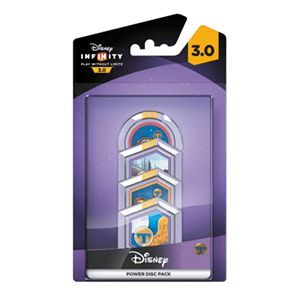 Disney Infinity 3.0 Power Disc: Tomorrowland