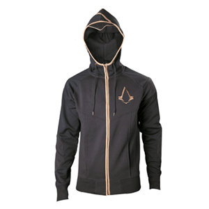 Sudadera Assassin's Creed con Blasón Talla M