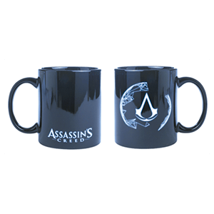 Taza Assassin's Creed Animus