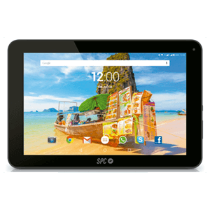 "Tablet SPC Dark Glee 10.1"" Quad Core 1Gb+8Gb 3G"