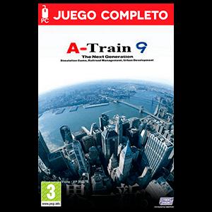 A Train 9