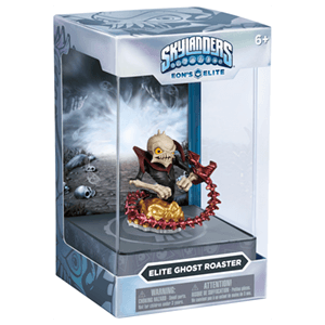 Figura Superchargers EON Elite Ghost Roaster