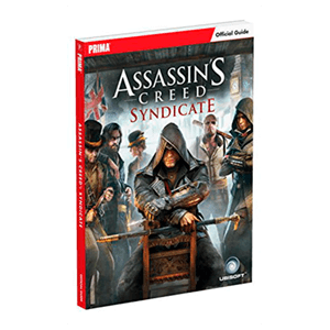 Guia Assassin's Creed Syndicate