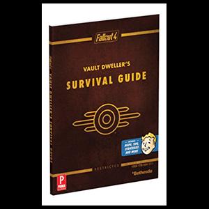 Guia Fallout 4: Guía de Superviviencia Vault Dweller's