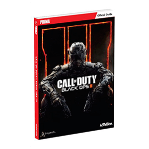 Guia Call of Duty III Black Ops 3